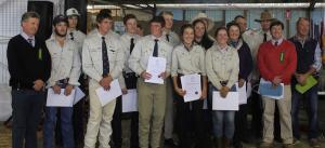 Group Graduation photo